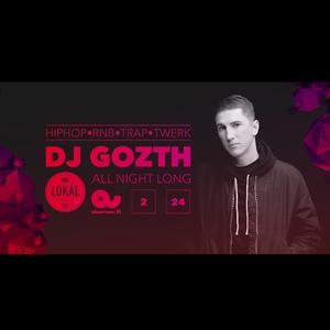 DJ Gozth