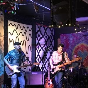 The Jade Murphy Band