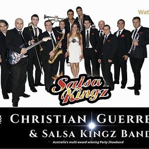 Salsa Kingz BAND