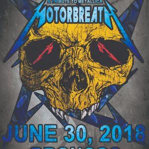 MotorbreatH DFW