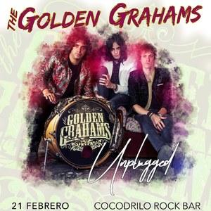 The Golden Grahams