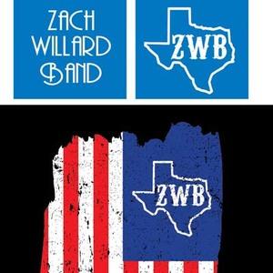 Zach Willard Band