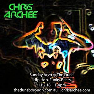 Chris Archee