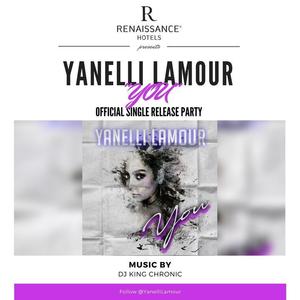 Yanelli Lamour