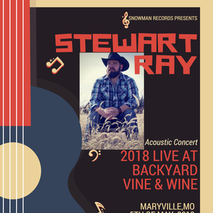 Stewart Ray