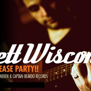 Brett Wiscons