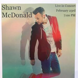 Shawn McDonald