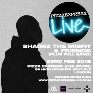 Shadez the Misfit