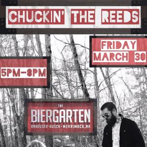 Chuckin' the Reeds