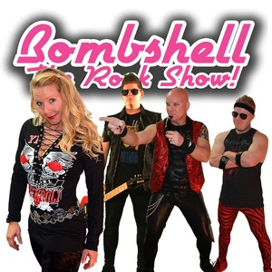 Bombshell -The Rock Show