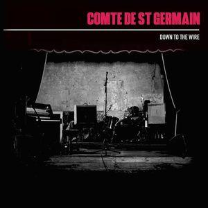 Comte De St Germain