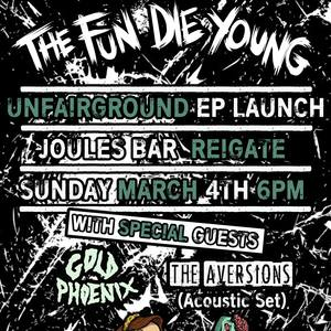 The Fun Die Young