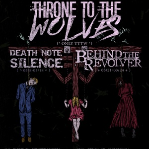 Throne to the Wolves