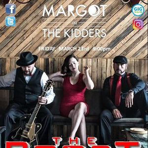 Margot and the Kidders