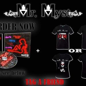 Mr. Myst
