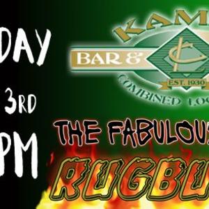 The Fabulous Rugburns
