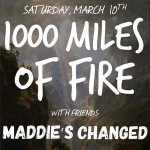 Maddie's Changed