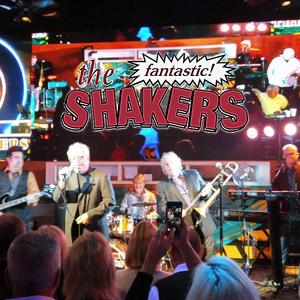 Fantastic Shakers