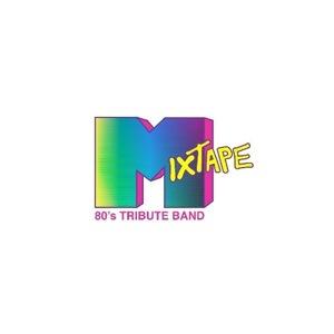 Mixtape - 80s Band