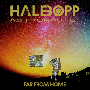 Hale Bopp Astronauts