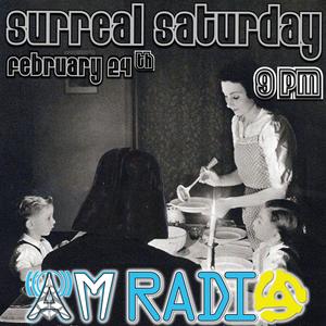AM Radio Tribute Band