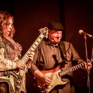 Jess Goggans Band