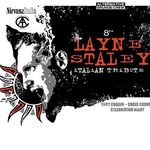 Layne Staley Italian Tribute (official)