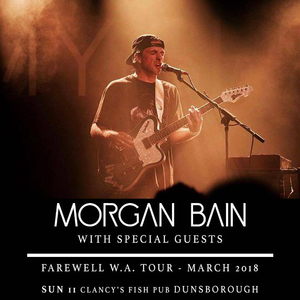 Morgan Bain