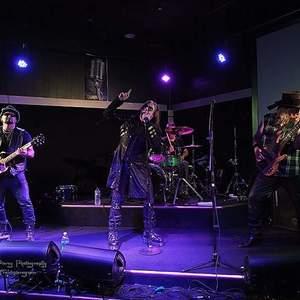 Shanghai/Rock Band