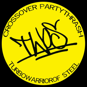 Turbowarrior of Steel