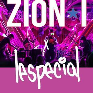 Zion I Crew