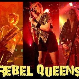 Rebel Queens