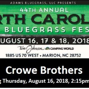 Crowe Brothers