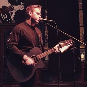 Zack Baumgartner Music