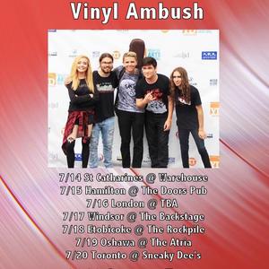 Vinyl Ambush