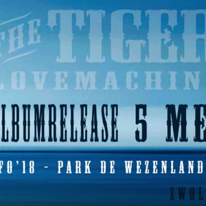 The Tiger Lovemachine