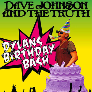 Dave Johnson & The Truth