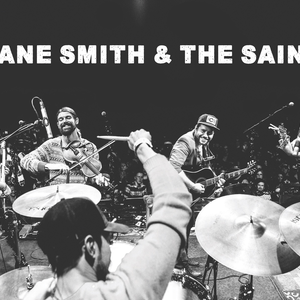 Shane Smith & The Saints