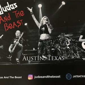 Judas And The Beast