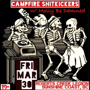 Campfire Shitkickers