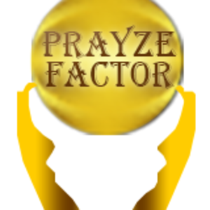 Prayze Factor People's Choice Awards