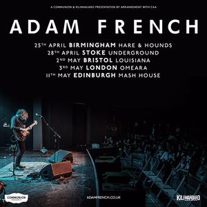 Adam French