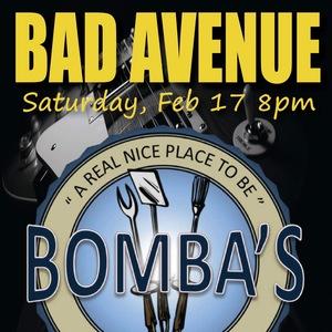 Bad Ave Band