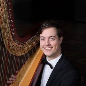 Nick Scholten - Harpist