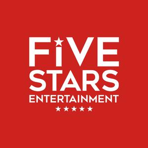 Five Stars…