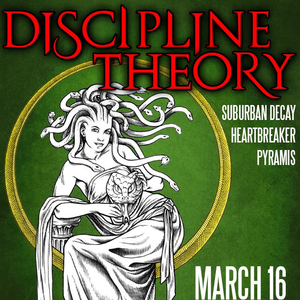 Discipline Theory