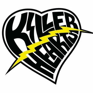 The Killer Hearts