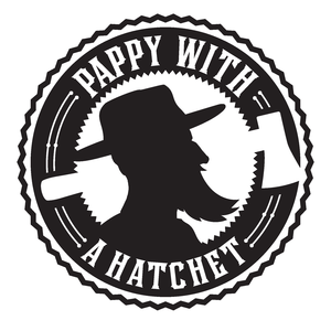 Pappy with a Hatchet