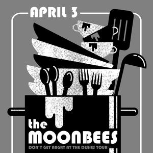 The Moonbees