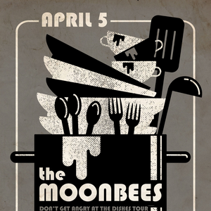 The Moonbees